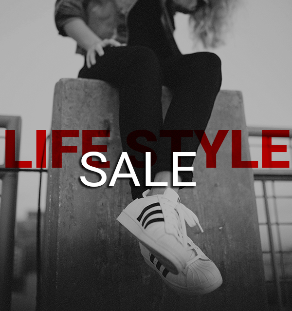 Lifestyle Soldes